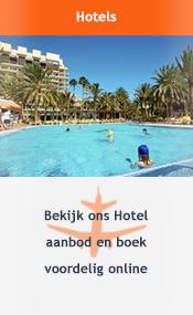 Hotels Costa Blanca